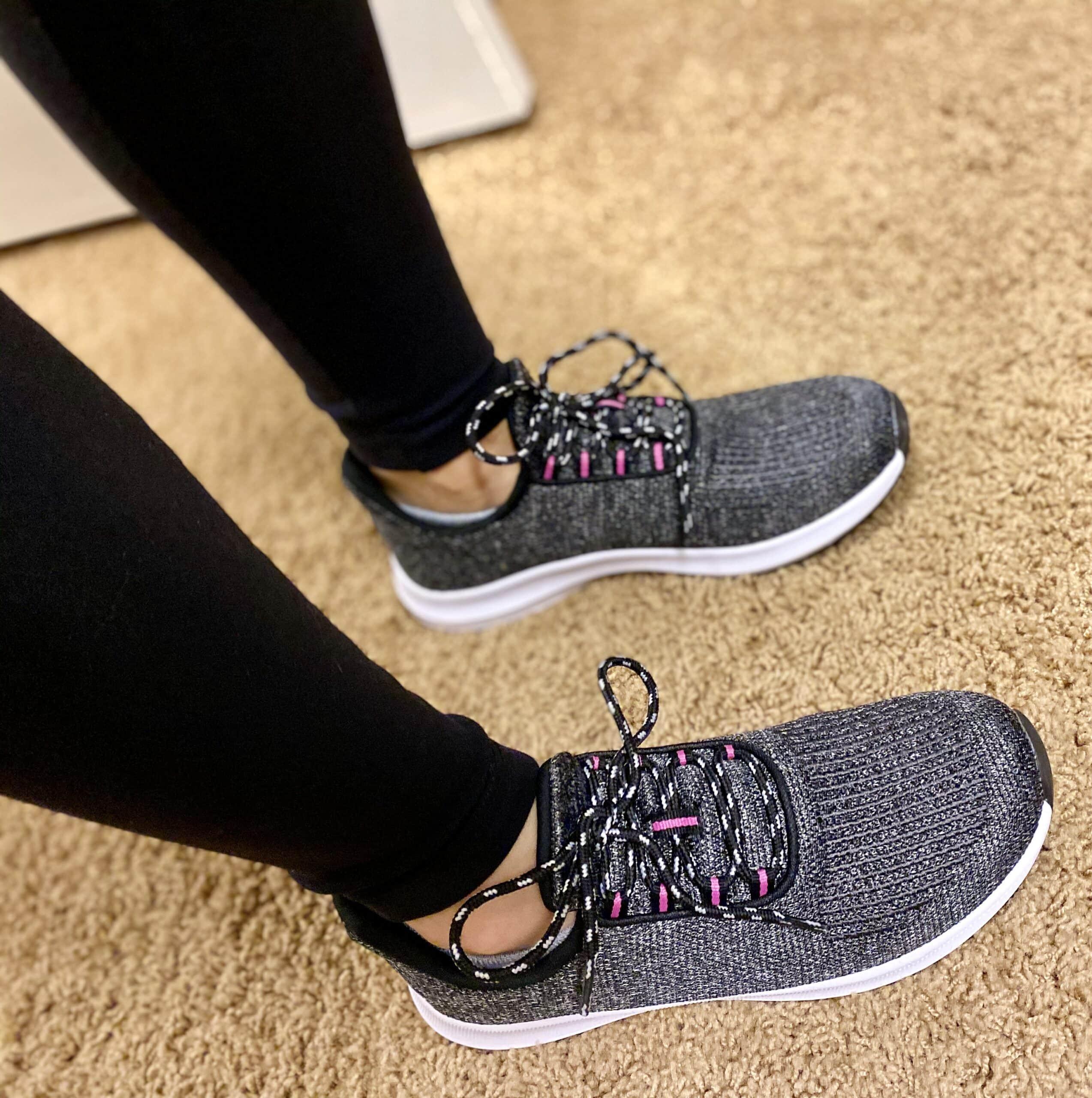walmart shoes