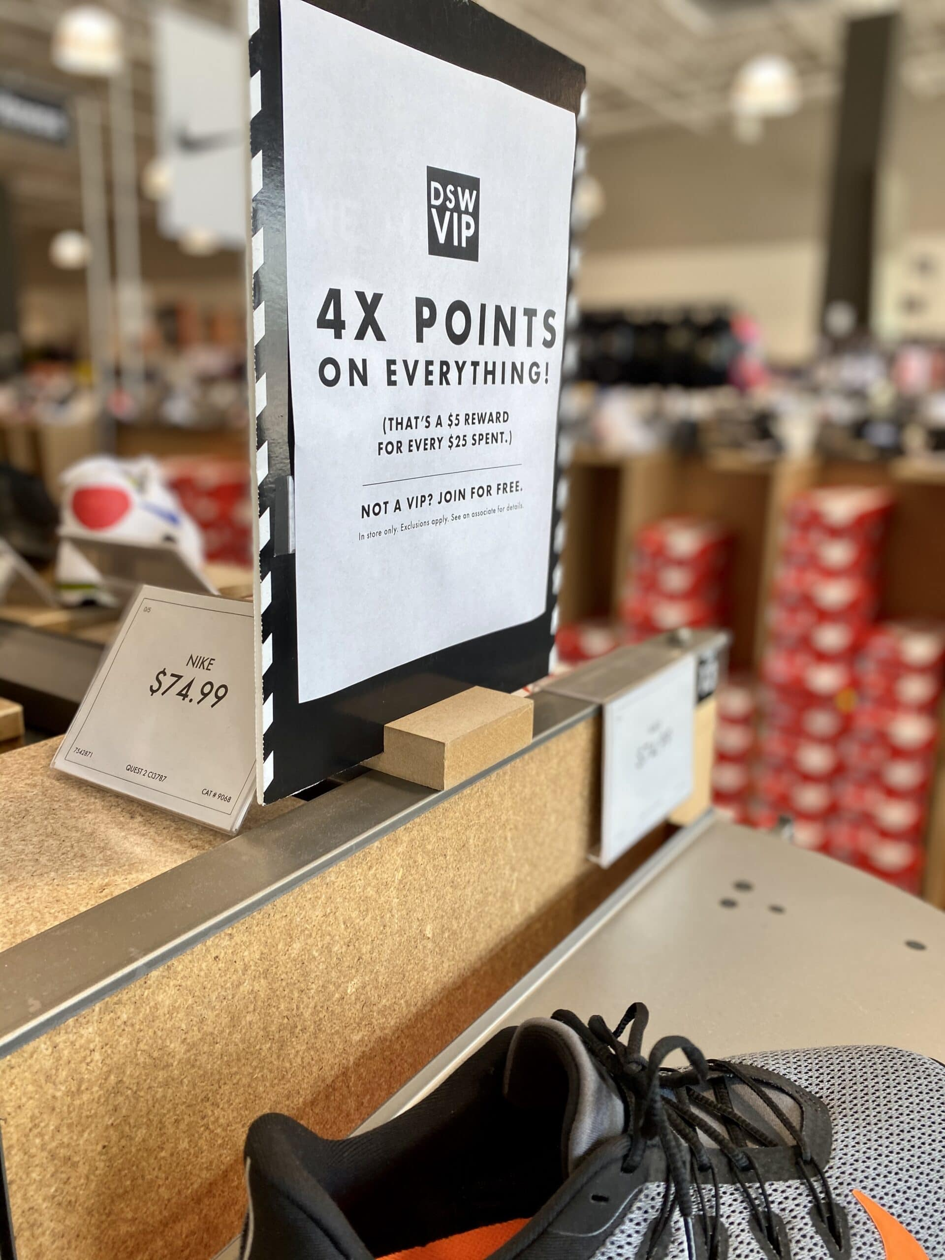 DSW Coupon Code | Save up to $99