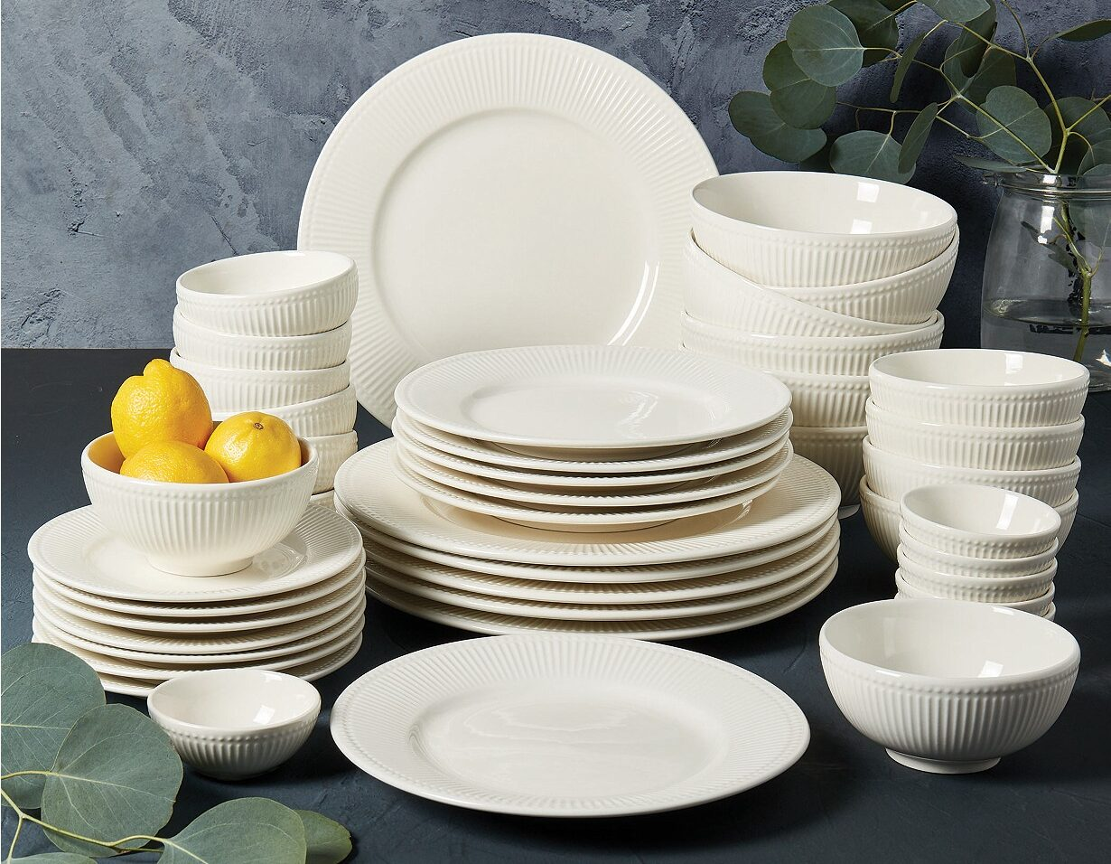 macys denmark dishes