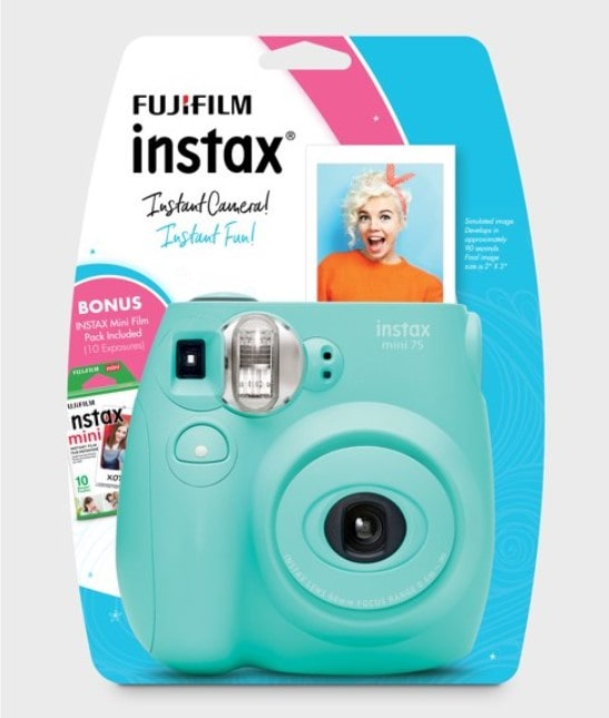 instax mini gift for christmas