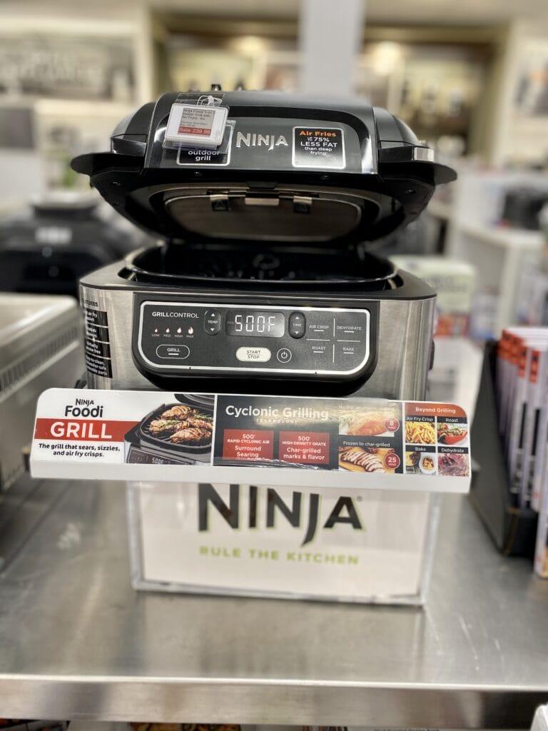 kohls ninja