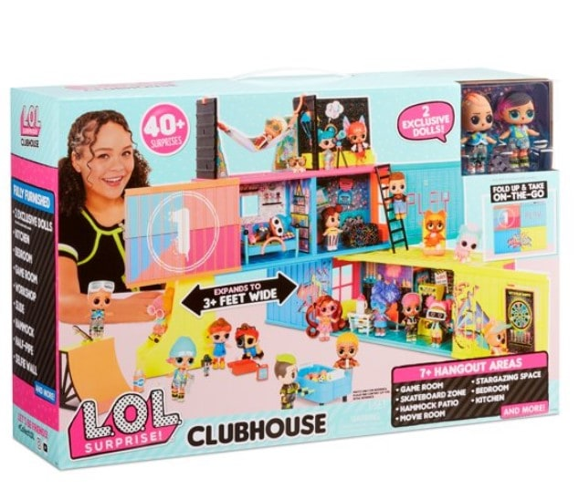 hot lol toy for 2020