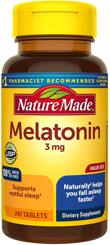 amazon vitamins