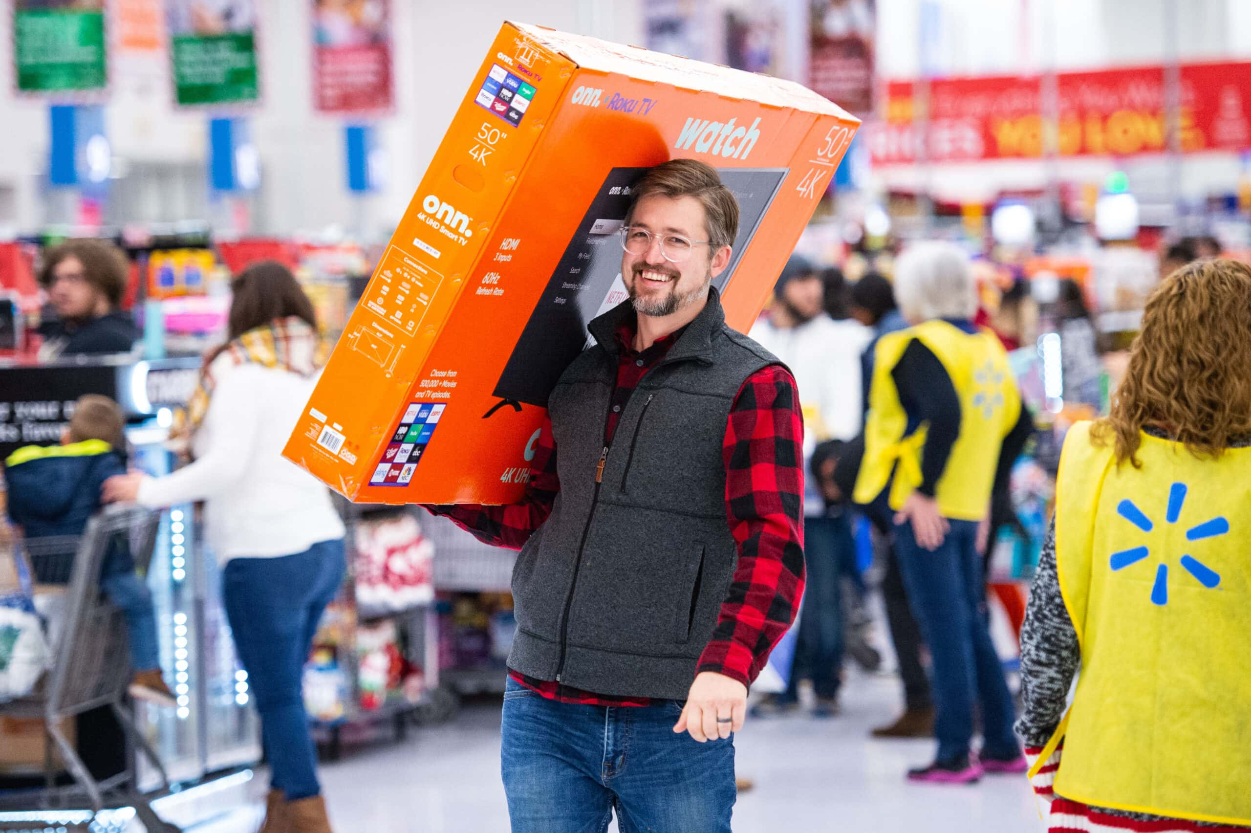 Walmart Layaway Now Available Through December 14th, 2020
