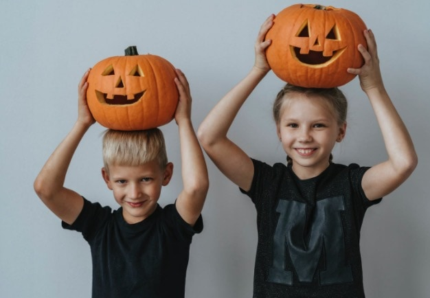 Halloween Freebies for Kids