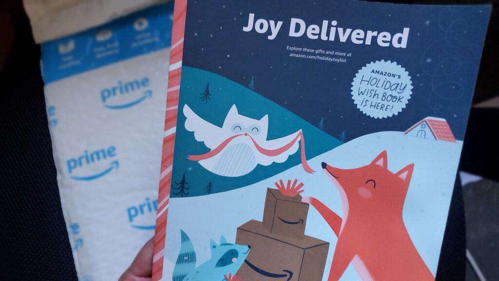 Amazon Toy Catalog Loaded With Amazon Toy Ideas This Year