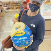 Best Turkey Prices (+ Where to Get a FREE Turkey This Year!!)