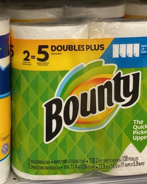 Cvs Deals This Week Shannon S Killer Scenario 12 Items For 1 05 Each Colgate Bounty Charmin