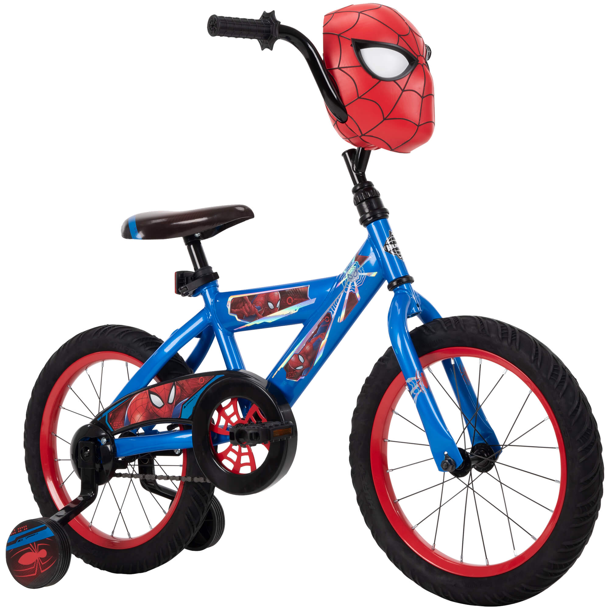 spiderman bikes at walmart in stock