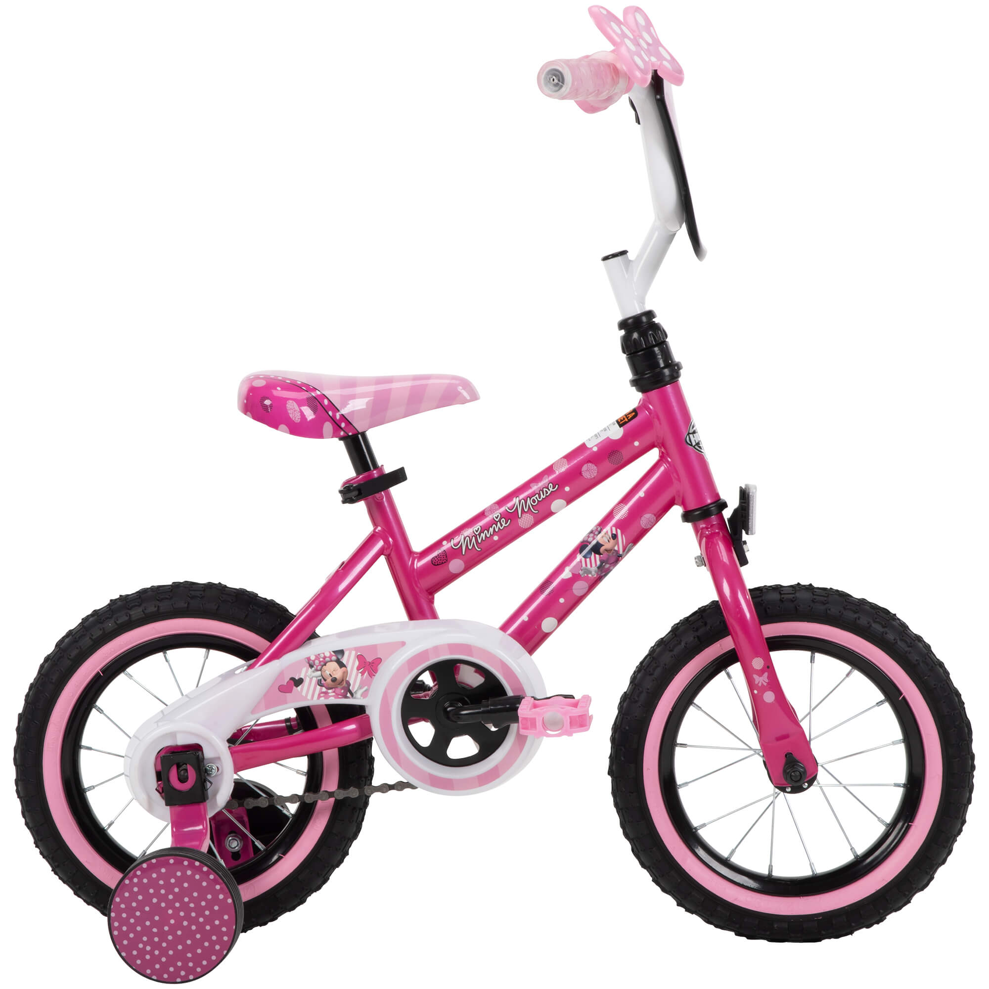 disney kids bike