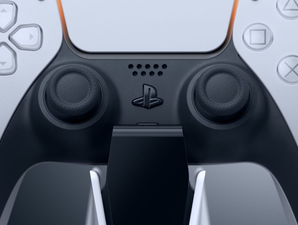 PlayStation Wireless Console