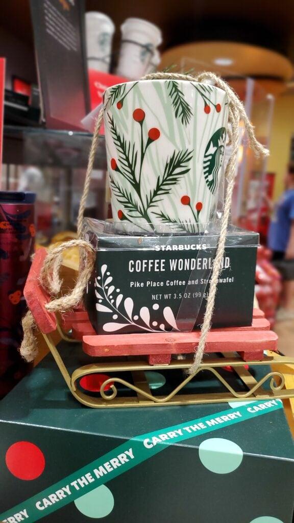 Starbucks Gift Sets