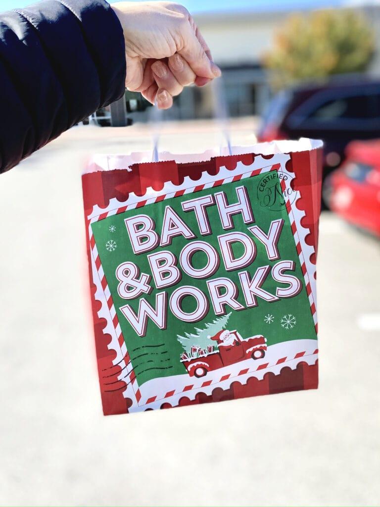 bath body semi-annual sale
