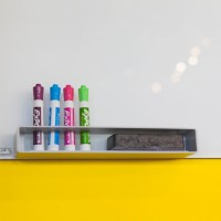How to Clean Dry Erase Board