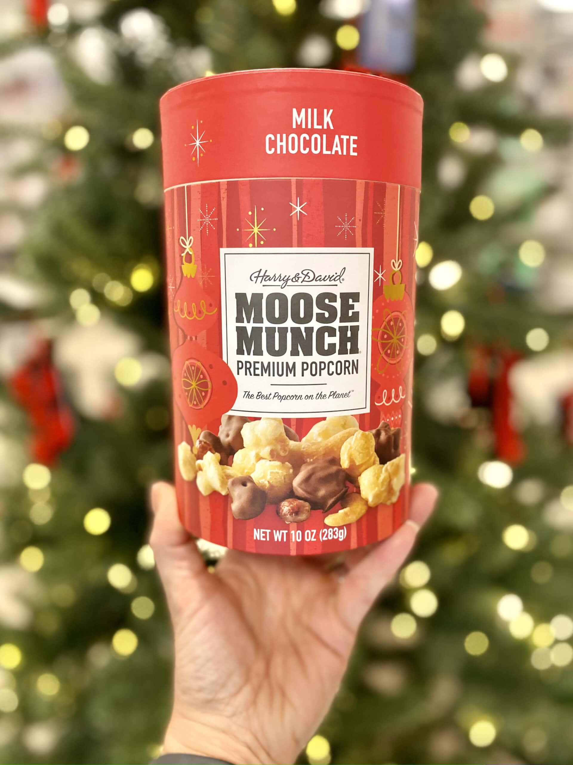 moose munch