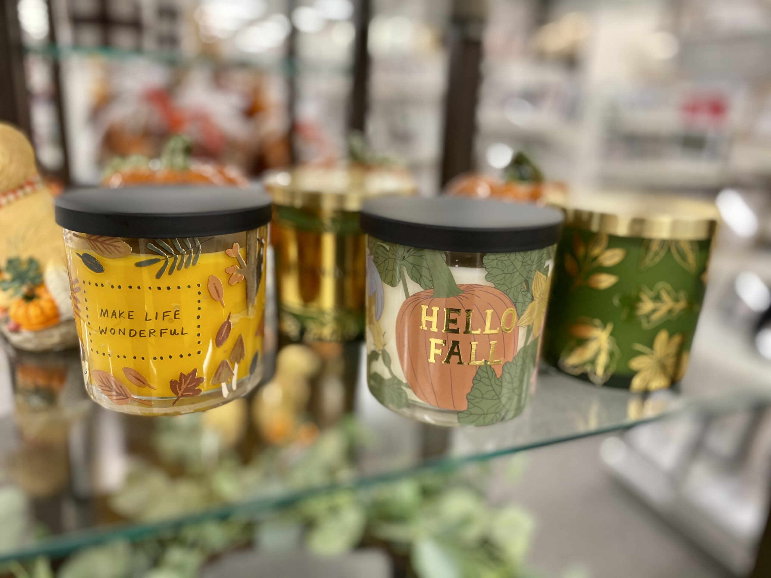 Kohl S Recalls Over 512 000 Sonoma Goods For Life Candles Get Refund Or Store Credit