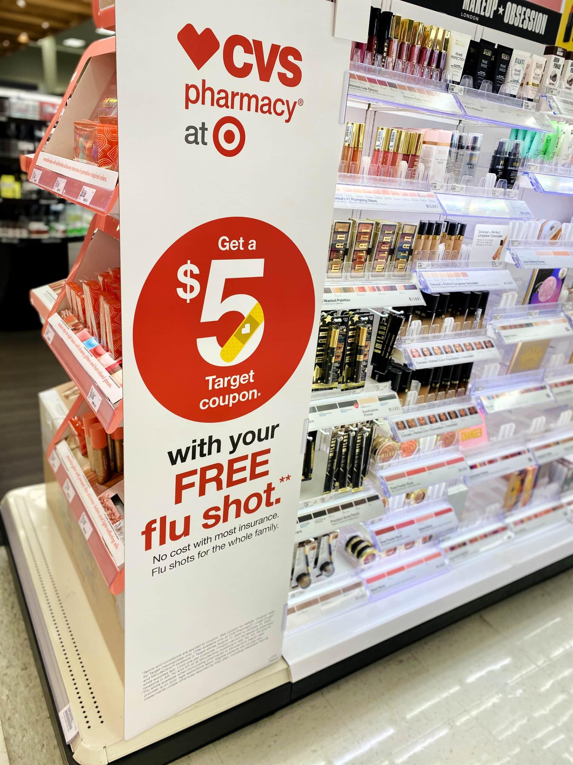 target flu