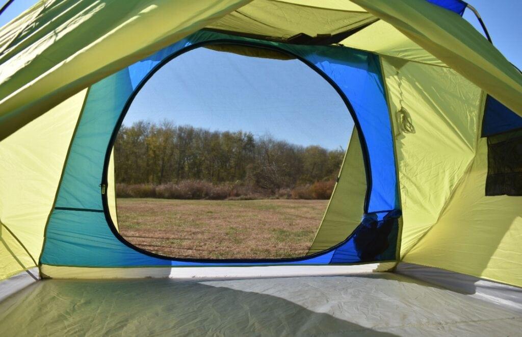 Ozark Trail Tents on Sale