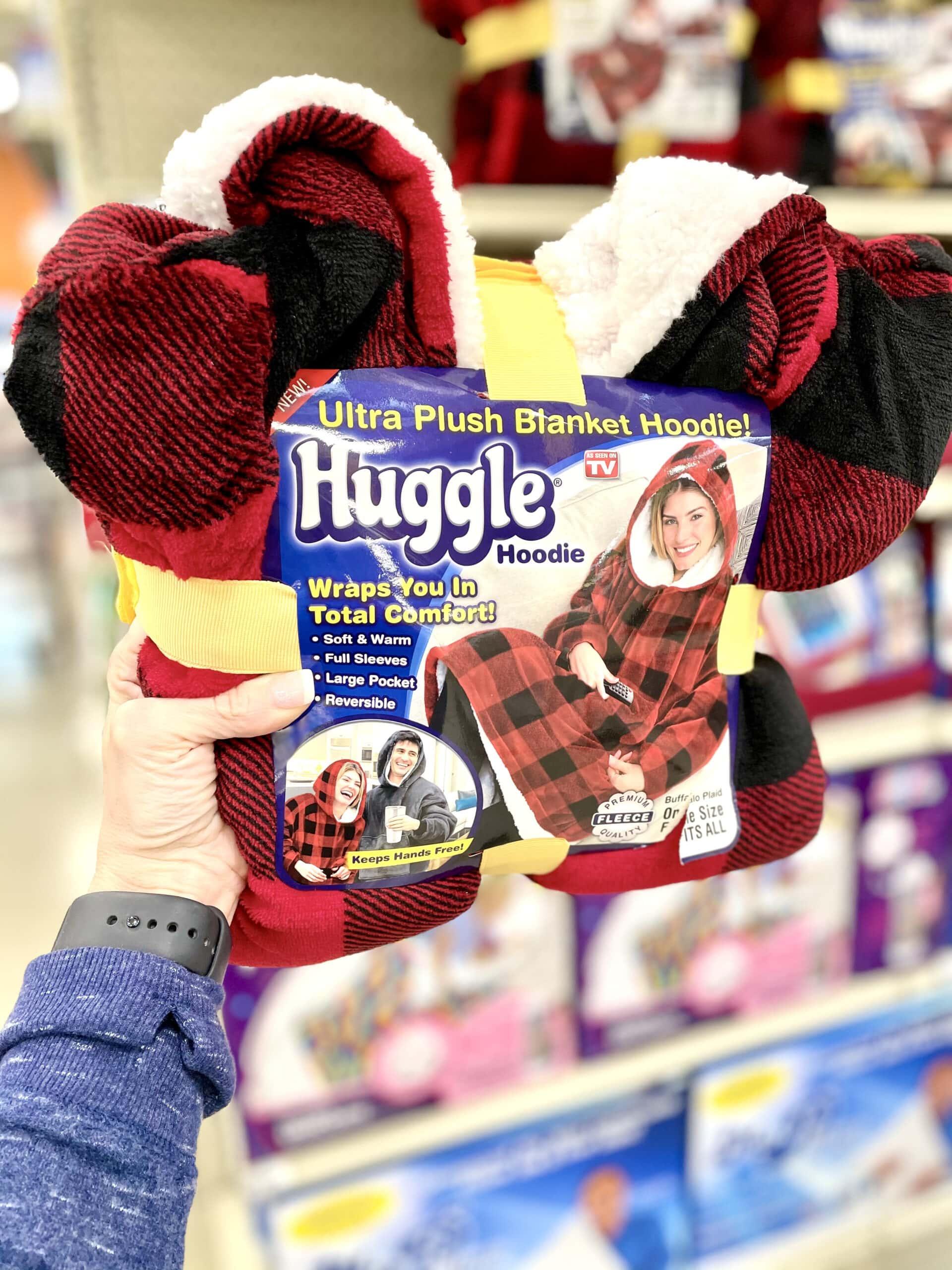 huggle
