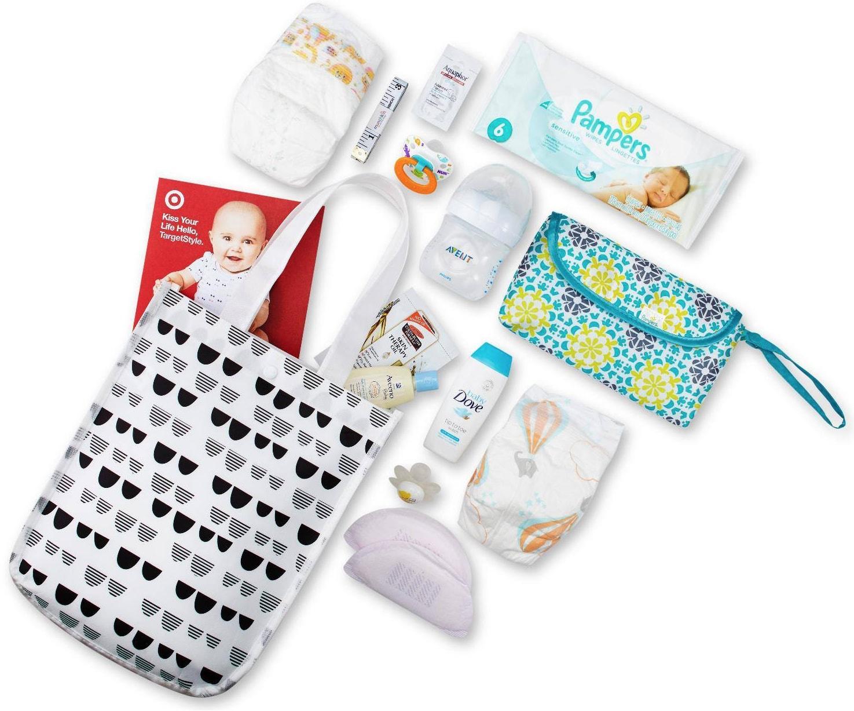 target baby registry gifts