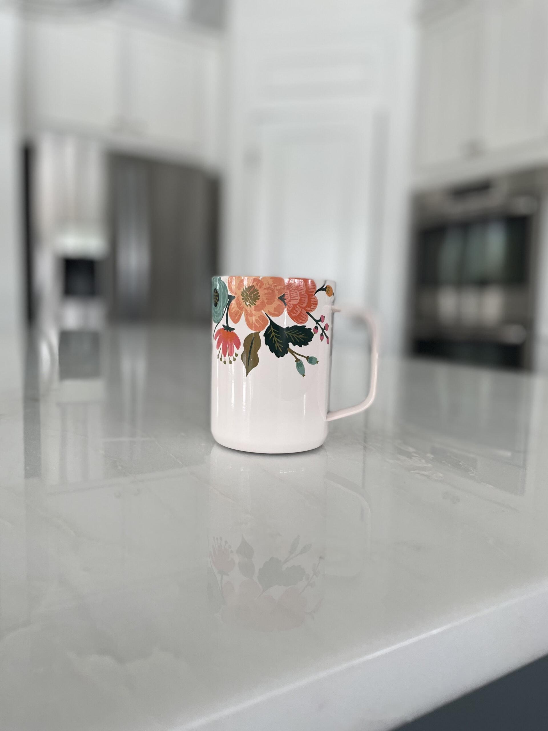 rifle paper co mug