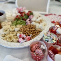 Chocolate Fondue Recipe (SUPER Easy To Make in your Slow Cooker!)