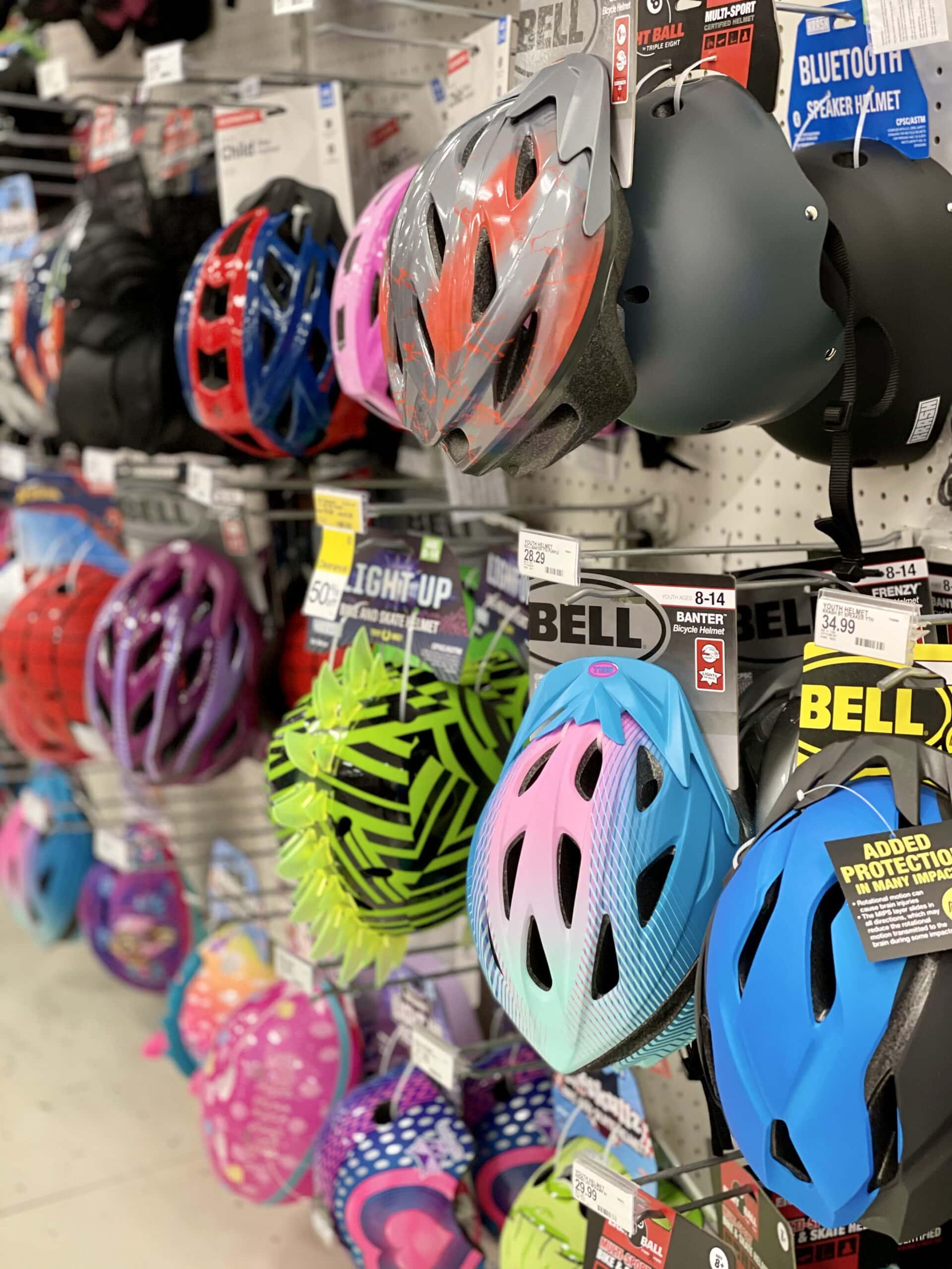 Walmart bikes and accessories