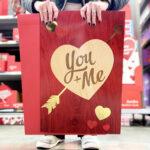 walmart valentine's cards