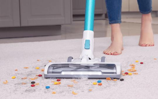tineco vacuum