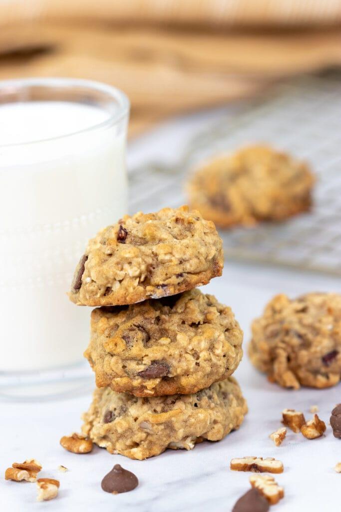Trail mix Cookie Recipe
