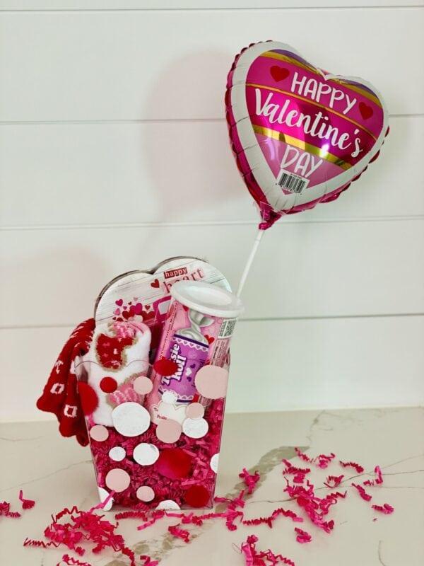 dollar tree valentine ideas