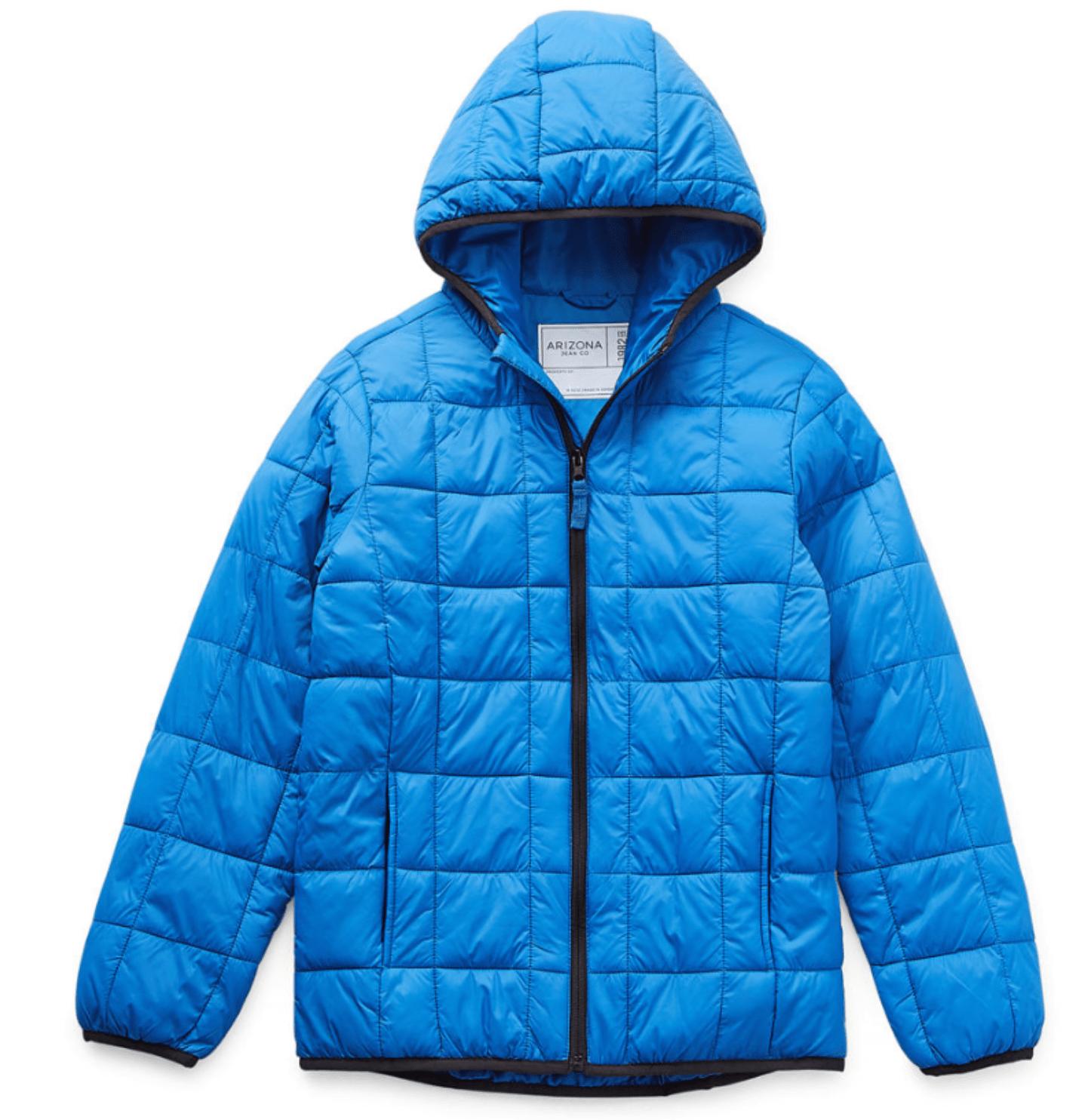 jcp kids coat sale