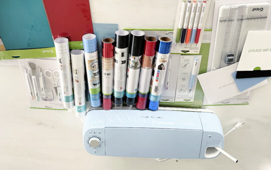 cricut bundle