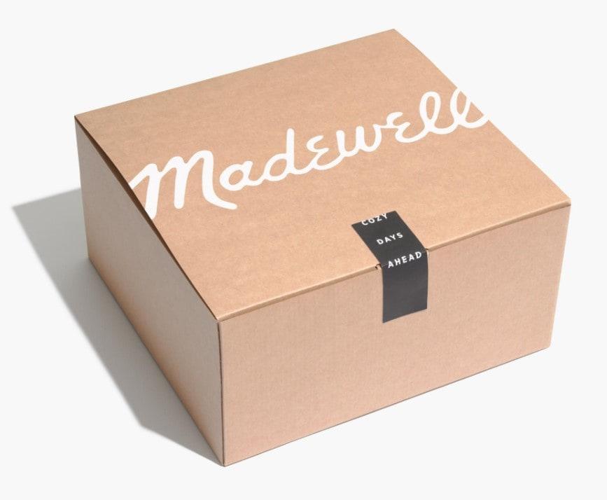 Madewell Returns