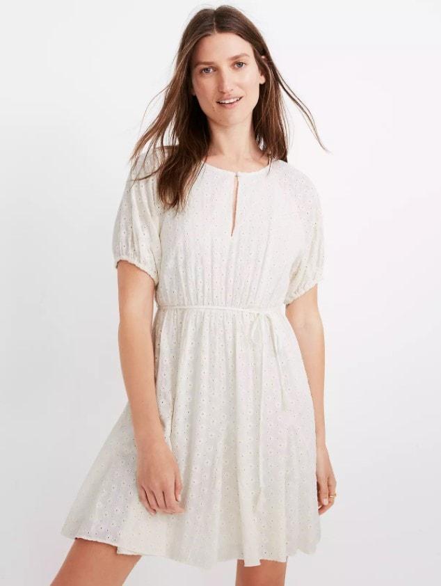 Madewell Promo Code on Dresses