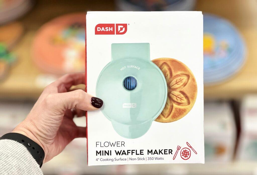 dash waffle