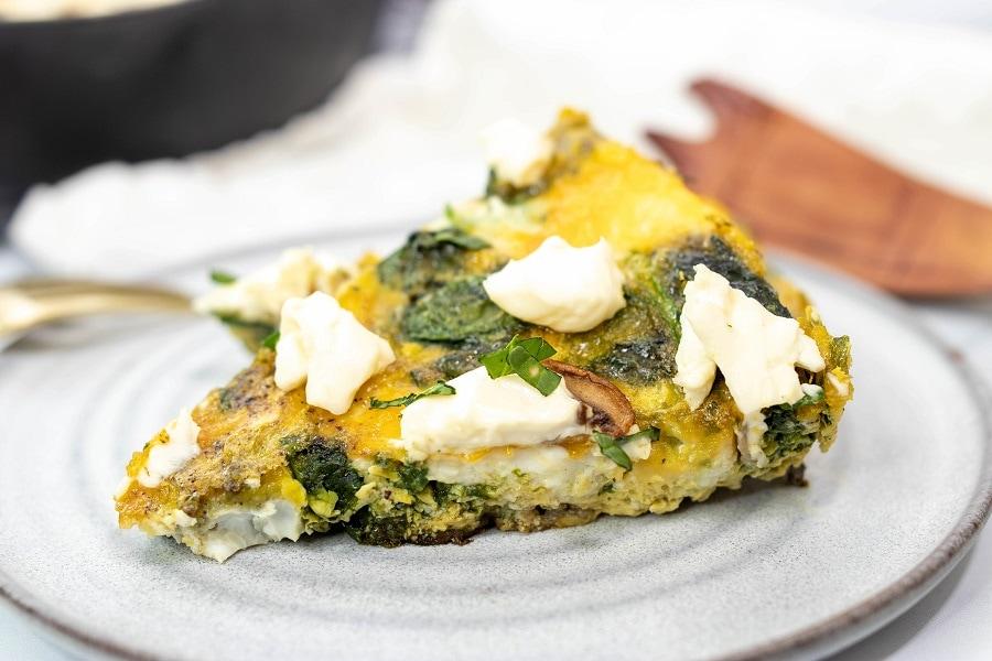 Excellent Eggs Florentine
