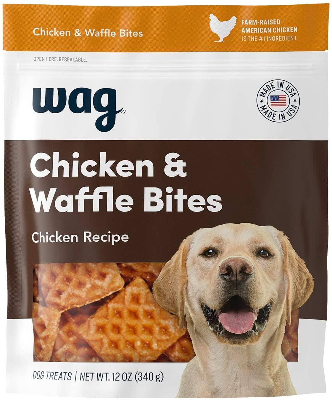 wag amazon