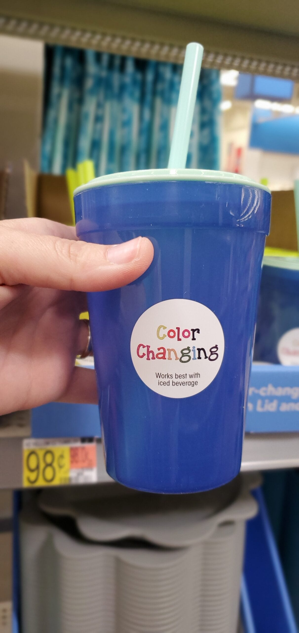 walmart cups