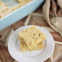 Corn Casserole Recipe (Similar to Corn Pudding)