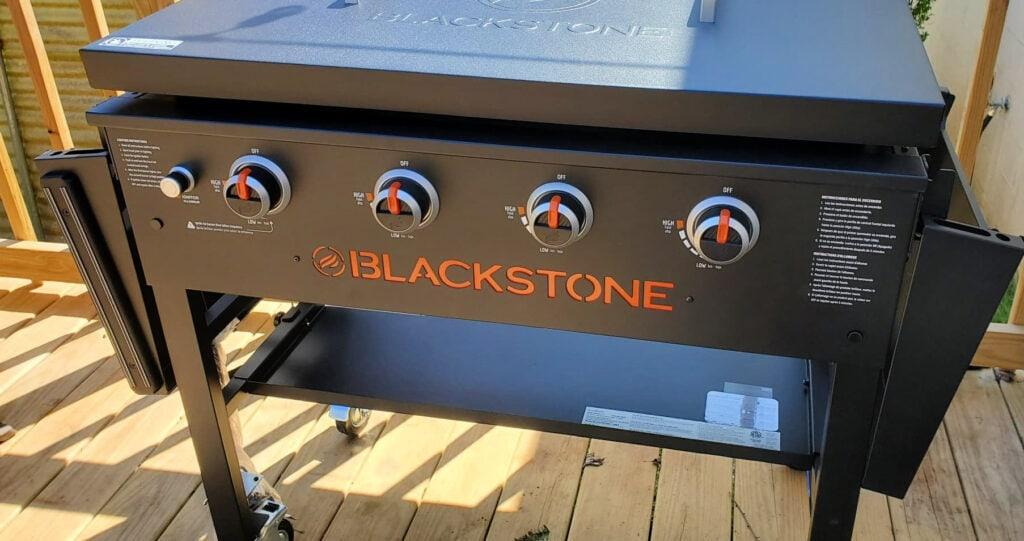 Blackstone Griddle Sale