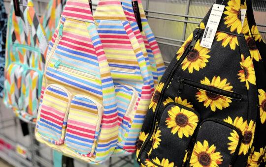 sling bags walmart