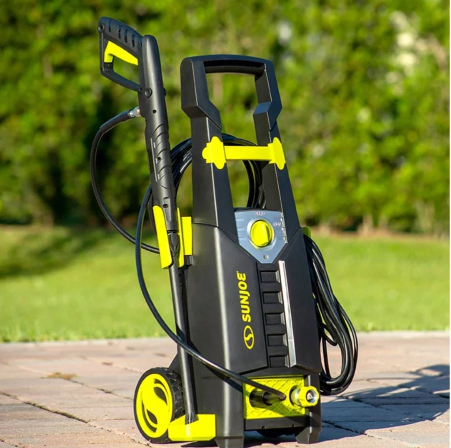 pressure washer gift for father's day