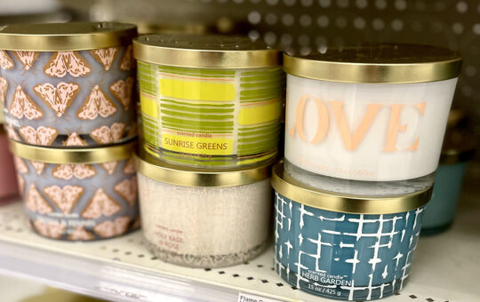 target opalhouse candles