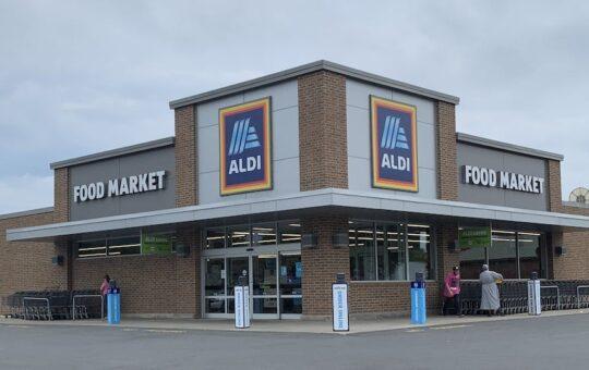 Aldi Grocery List