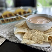 Cheese Dip Recipe (Try This Cold Dip TONIGHT - SO Good!)