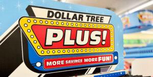 dollar tree plus