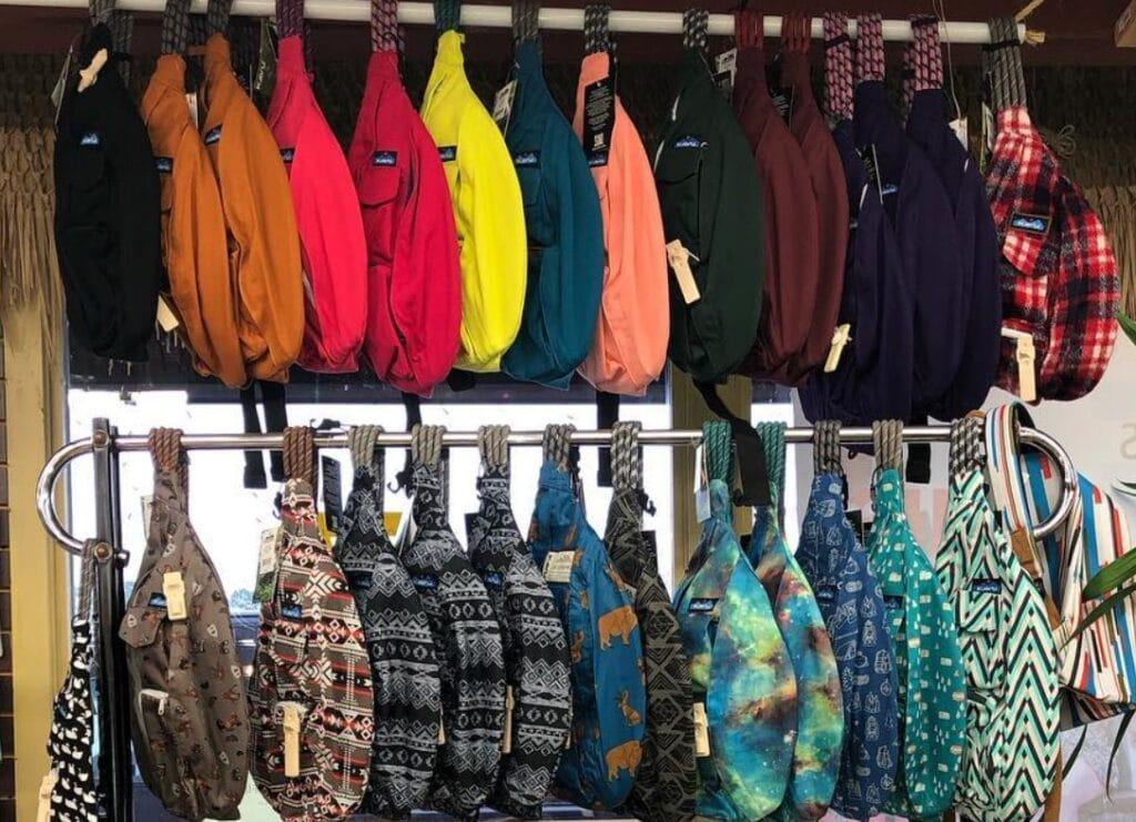 KAVU Bags On Sale
