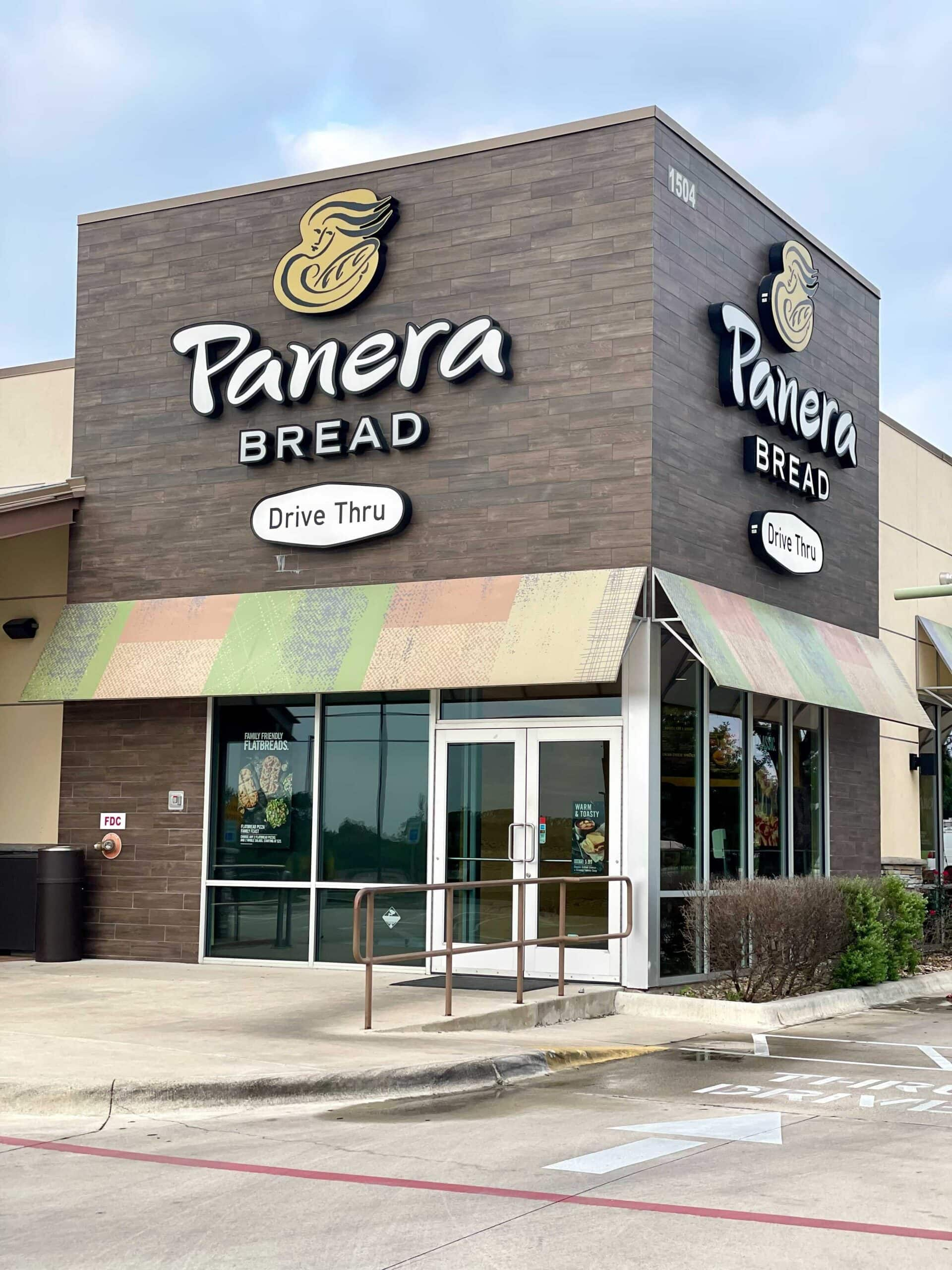 Panera Bread Coupon Save On Yummy Soups Salads More