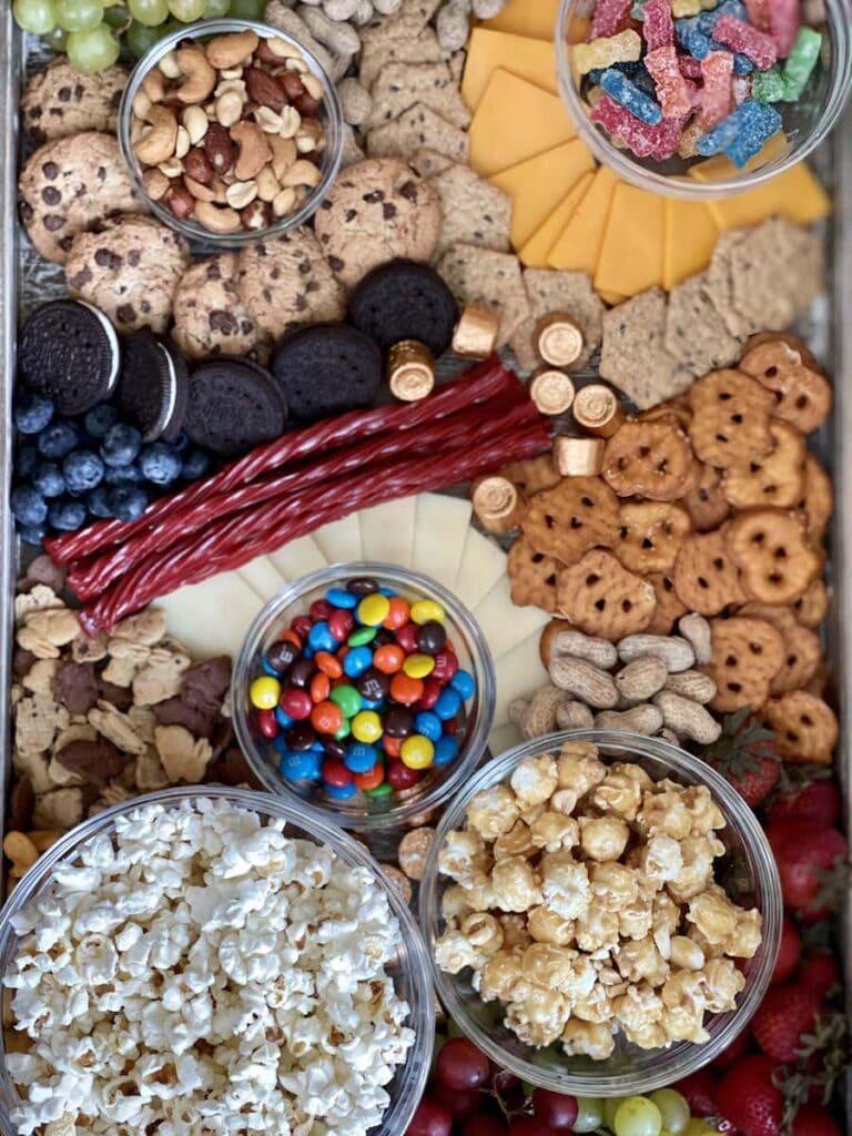 Snack Board Ideas